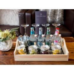 Gin Tray Voucher