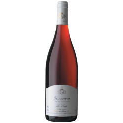 Sancerre Rouge, Domaine Bailly