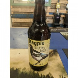 Thieving Rogue Single 500ml bottle