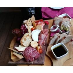Meat & Cheese Platter Voucher