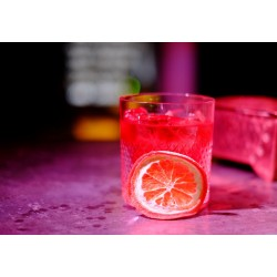 Out for The Count - Negroni autentico